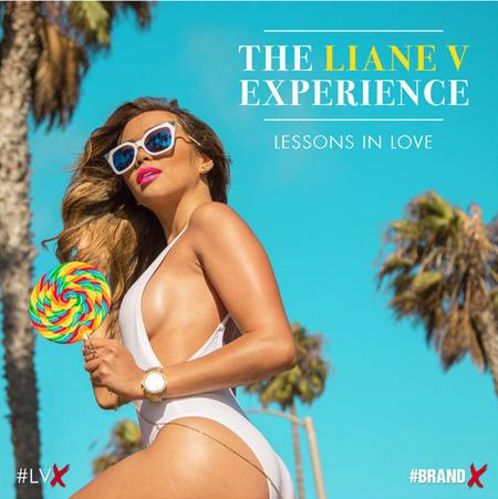 Liane V Lessons In Love
