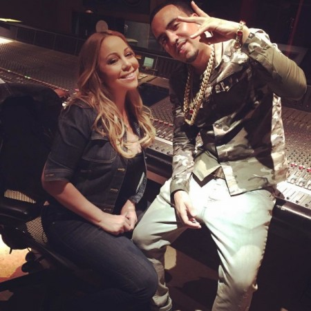 Mariah-French