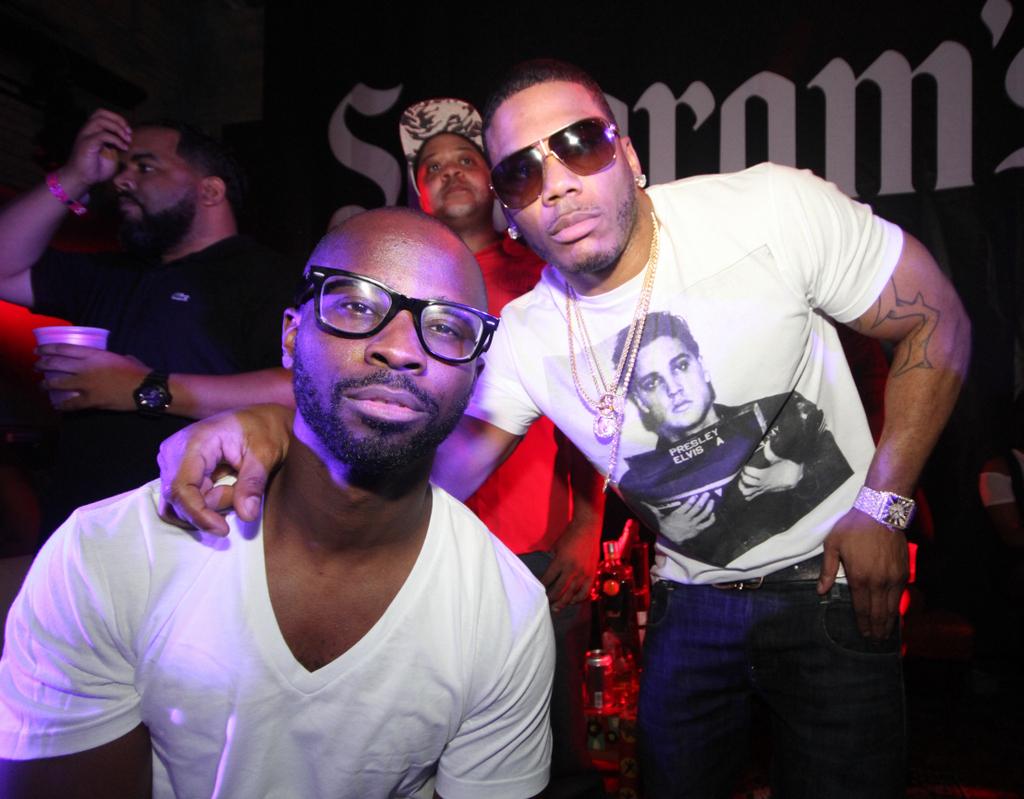 B. Cox, Nelly