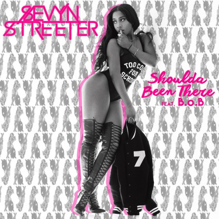 Sevyn Shoulda Been There