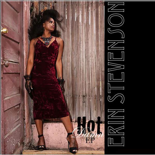 Eric Stevenson Hot Damn EP