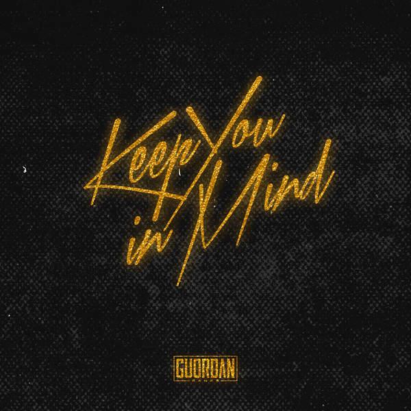 Guordan Banks Keep You In Mind