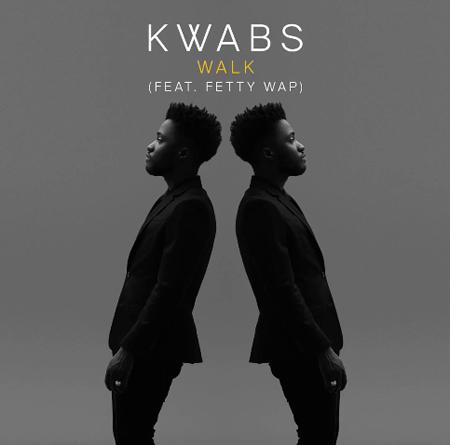 Kwabs Walk Fetty