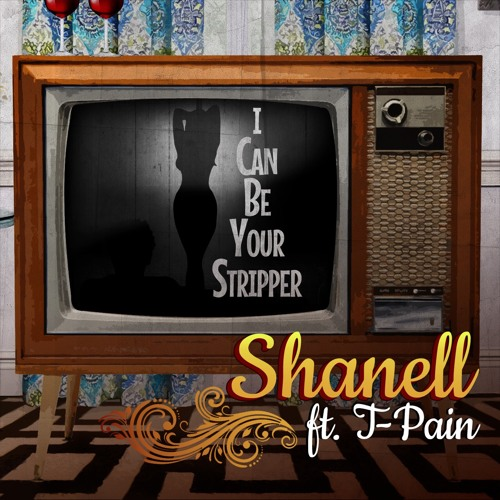Shanell T-Pain Remix