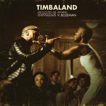 Timbaland-Bozeman
