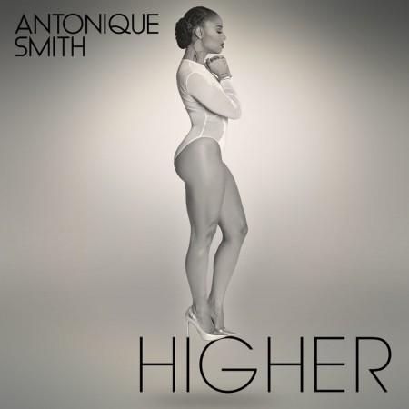Antonique Smith Higher