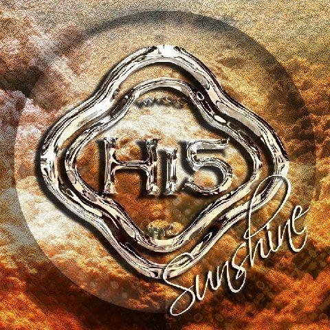 Hi-Five Sunshine
