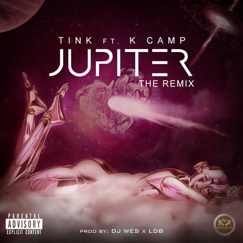 Tink Jupiter Remix
