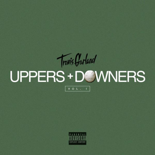 Travis-Garland-UPPERS-DOWNERS-Vol.-1-2015