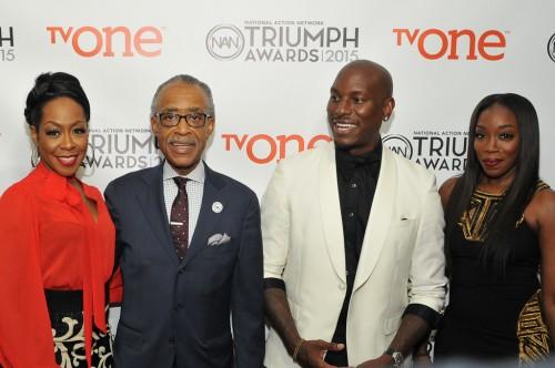 Triumph Awards 2015 2