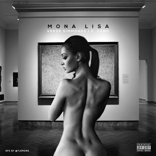 Verse Mona Lisa