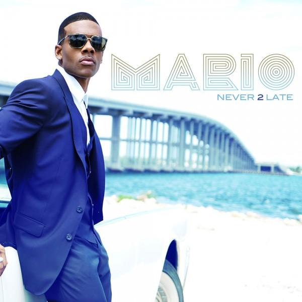 mario never 2 late