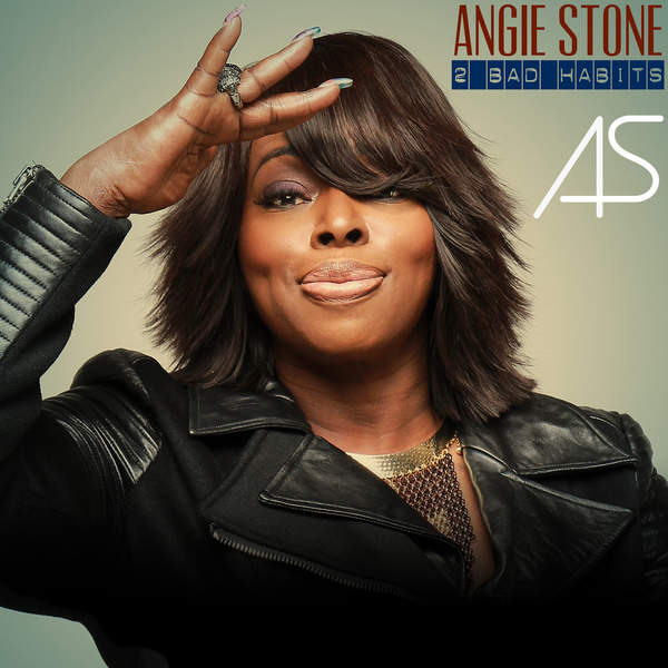 Angie Stone 2 Bad Habits