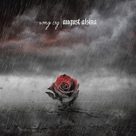 August-Alsina