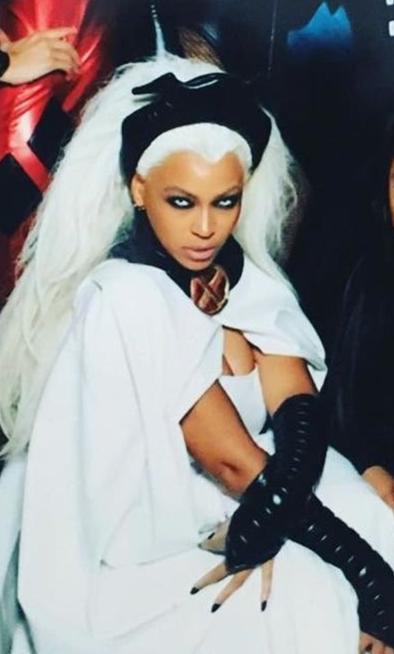 Beyonce Storm 2