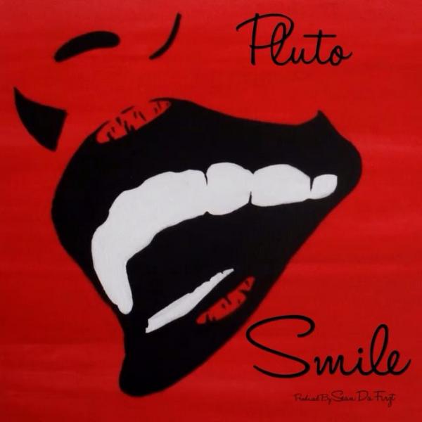 Pluto Smile