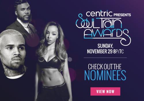Soul Train Awards 2015