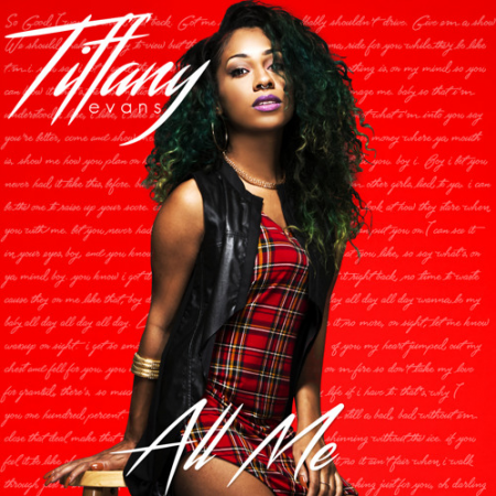 Tiffany Evans All Me