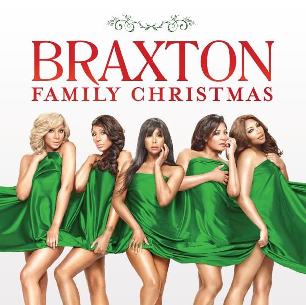 braxton-family-christmas-cover