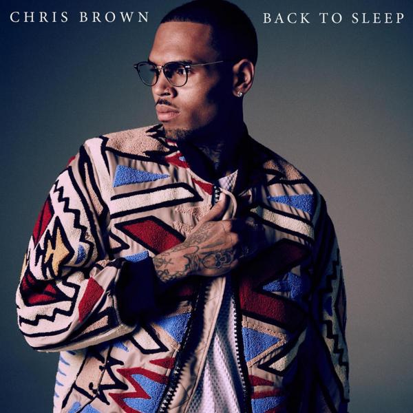 Chris Brown Back To Sleep