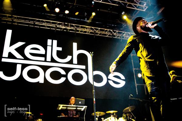 Keith Jacobs Photo