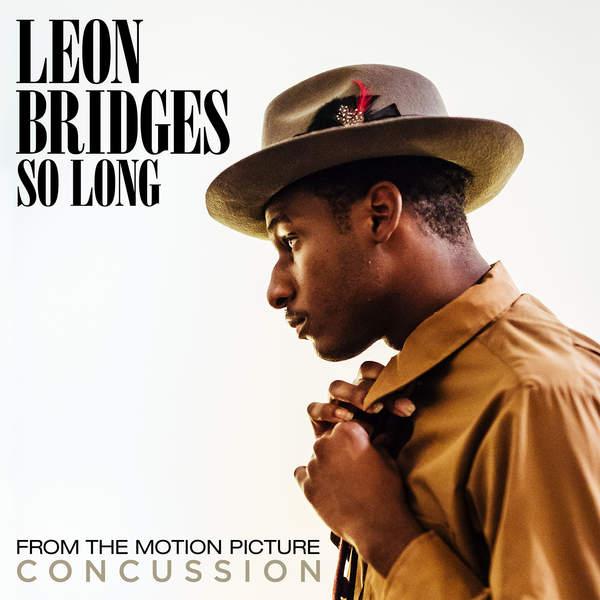 Leon Bridges So Long