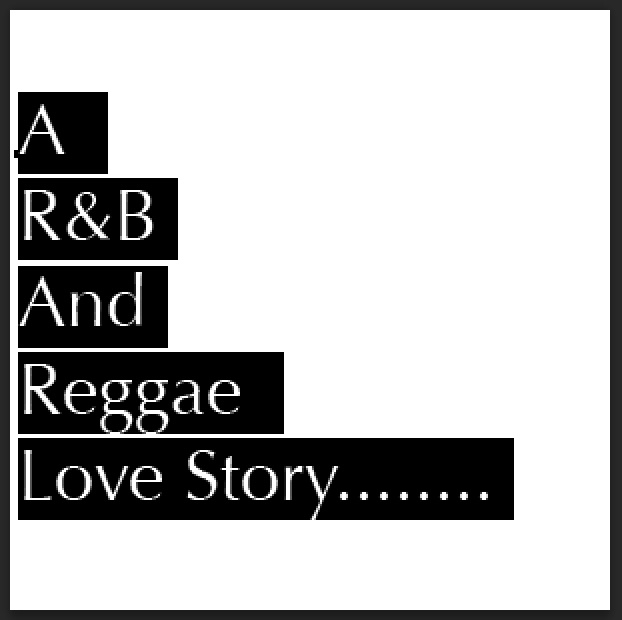 R&B : Reggae