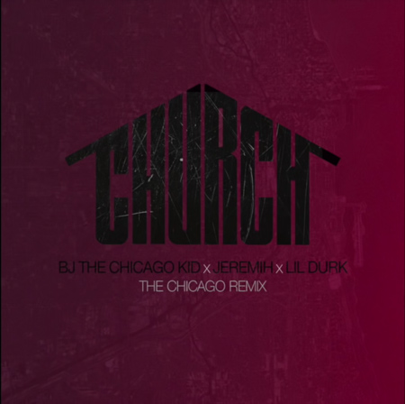Church-Remix