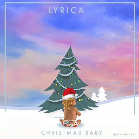 Lyrica Christmas
