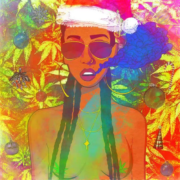 tiara-thomas-sleigh-ride