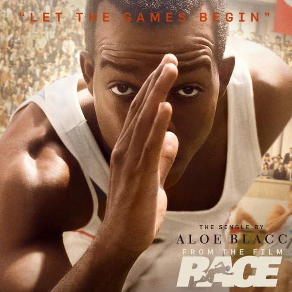 Aloe Blacc Race