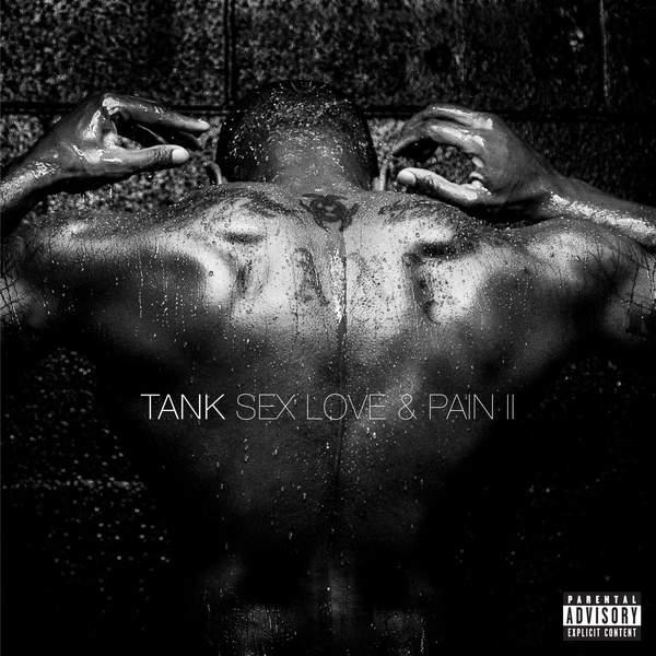 Tank SLP2
