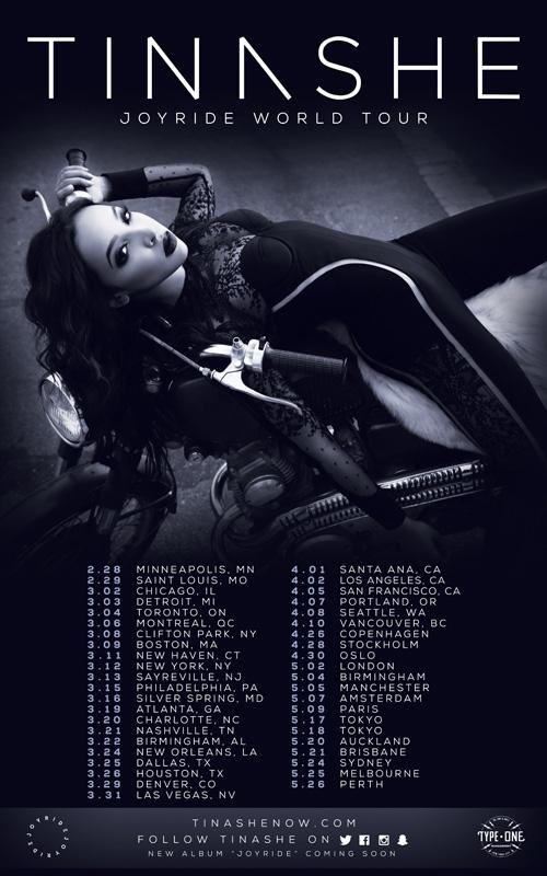 Tinashe_JoyrideWorldTour_Flyer