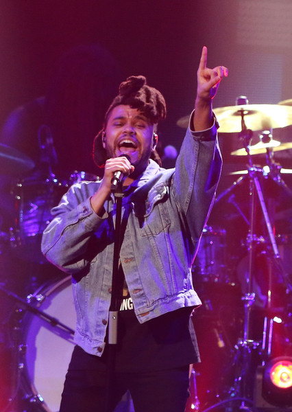 Weeknd+Y100+Jingle+Ball+2015+Show+R3Mh-ZOljLol