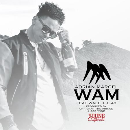 Adrian Marcel WAM YC