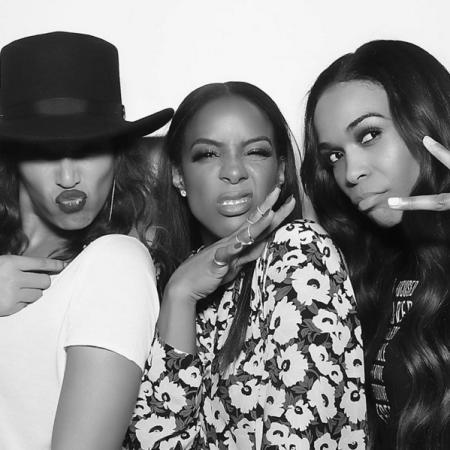 Beyonce, Kelly, Michelle 2016