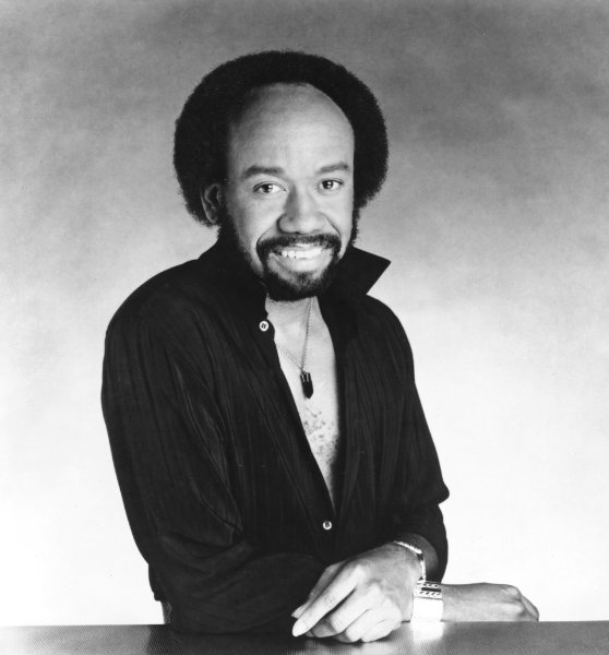 Maurice White Earth Wind Fire
