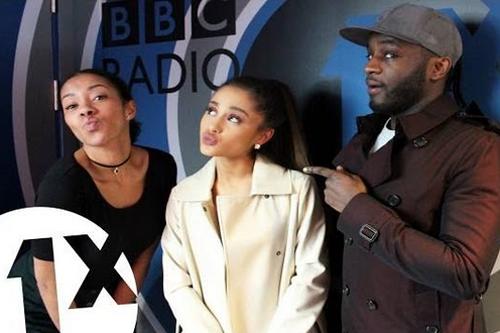 Ariana BBC