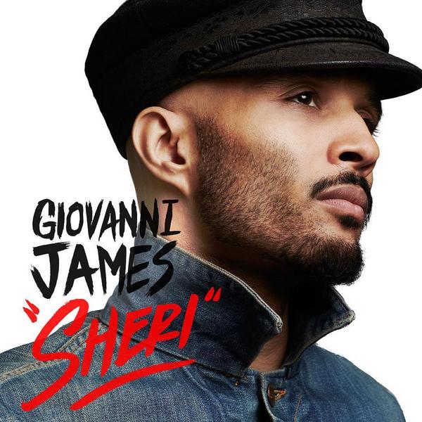 Giovanni James Sheri