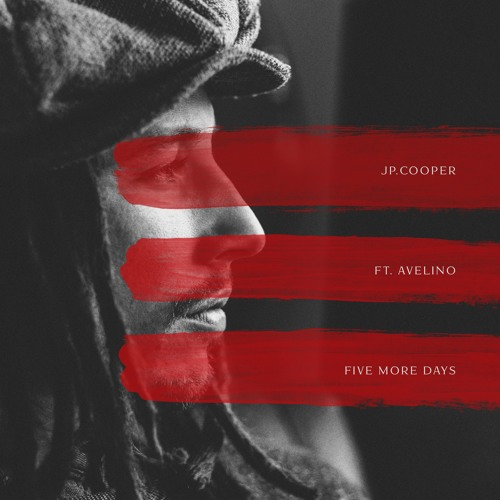 JP Cooper Five More Days