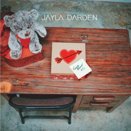 Jayla Darden Think About Us
