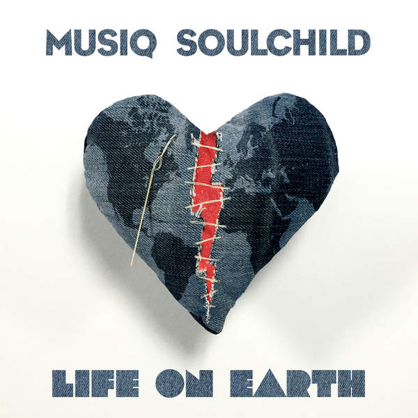 Musiq Life On Earth