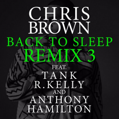 Back To Sleep Remix 3