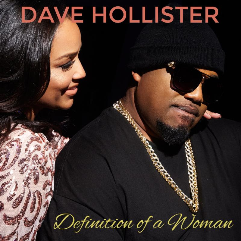 Dave Hollister Definition of a Woman