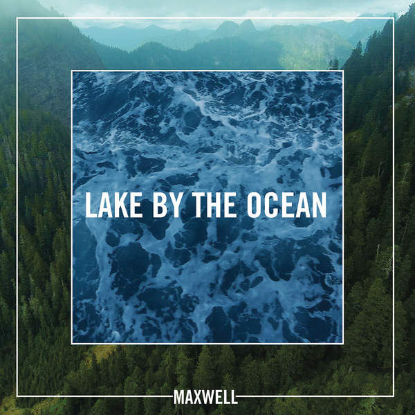 Maxwell Lake-By-The-Ocean