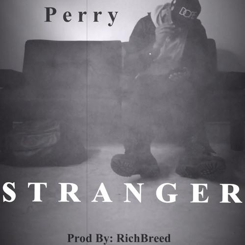 Perry Stranger