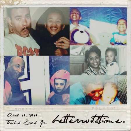 Todd Zack Jr Album