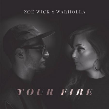 Zoe & Warholla