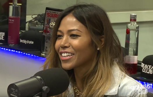 Ameriie-Breakfast-Club