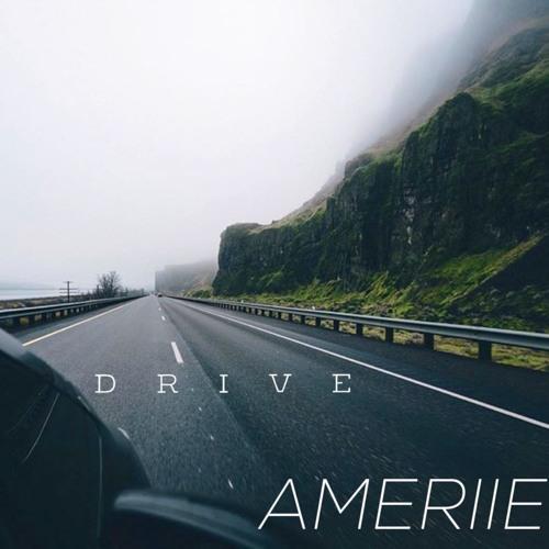 Ameriie-Drive-EP